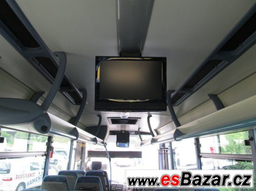LCD DVD+TV XORO do autobusu
