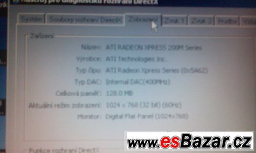 Prodam Notebook Asus A9RPseries