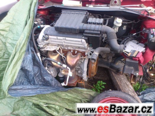 suzuki swift motor 1,3 16v