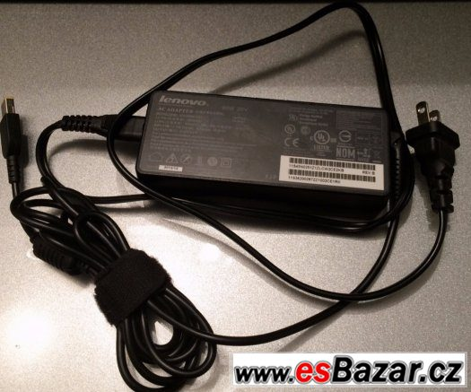 Lenovo ThinkPad 90W 20V adapter