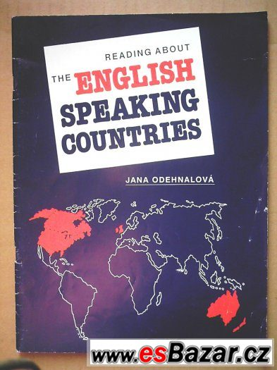 Reading about the English-speaking countries