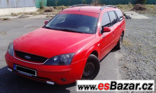 Ford Mondeo ND