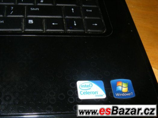 notebook Dell Inspiron N5030