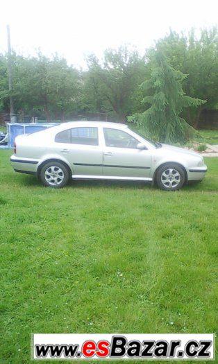 Prodám Škoda Octavia 1.6 GLXI