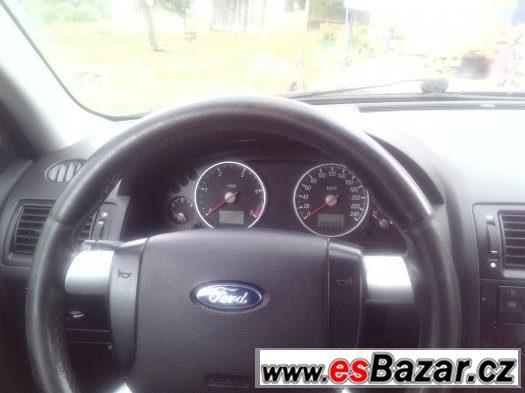 Ford Mondeo 2.0 TDCI  96KW Ghia Xenony