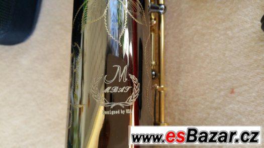 Soprán saxofón