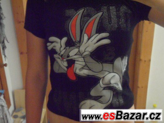 TRIČKO Bugs Bunny