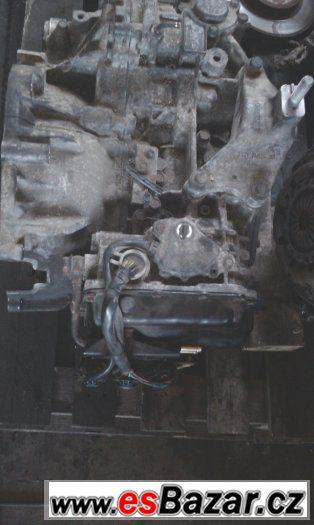 Prodam automat. prevodovku Ford Mondeo a naftove cerpadla Bo