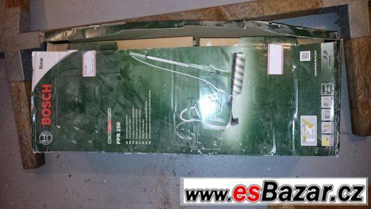 Bosch elektrický váleček za 50 % ceny