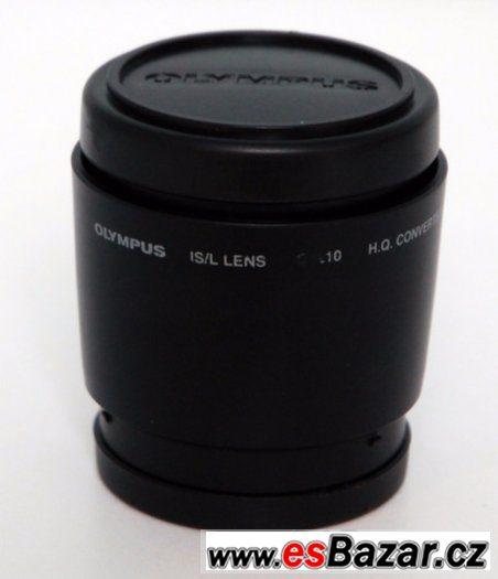 Hq konvertor Olympus IS/L lens C-21