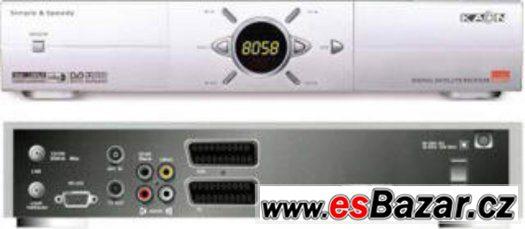 Satelitní přijímač Kaon KSC 570 CX