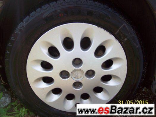 ALU kola Alfa Romeo 146