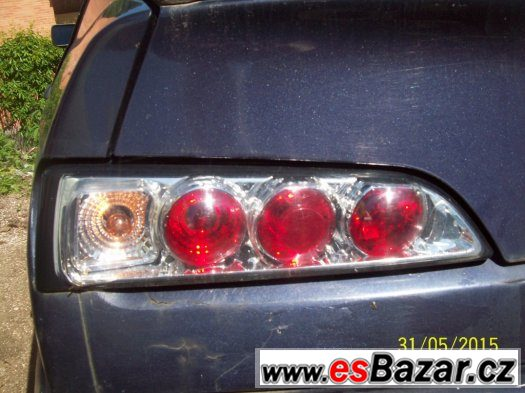 LZ světlo Alfa Romeo 146