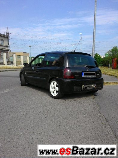Renault Clio 1.4 16v 72kw
