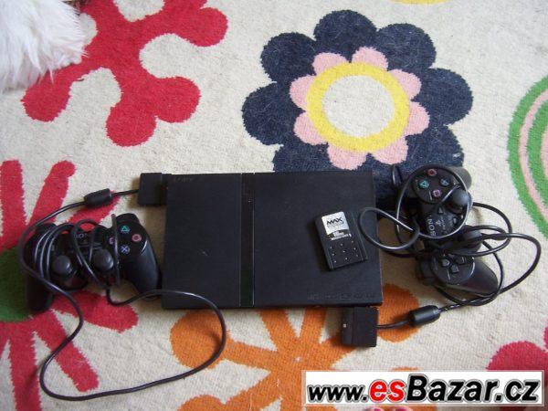 PS2/Playstation 2 slim