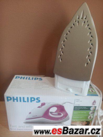 Žehlička Philips