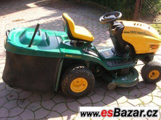 Traktor sekačka YARD MAN AN 5150
