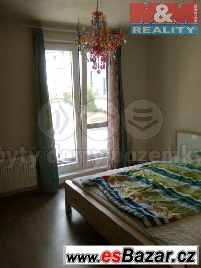 Pronájem, byt 4+kk, 100 m2, Ostrava, ul. K Šalomounu