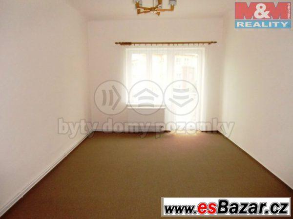Pronájem, byt 3+kk, 65 m2, Klatovy