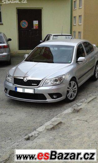 Škoda Octavia 2.0TDi