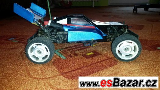 RC Buggy 4WD