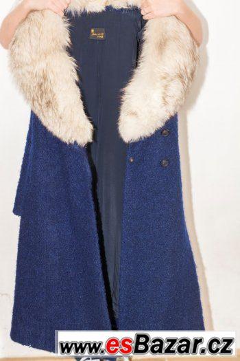 Krásný kabát