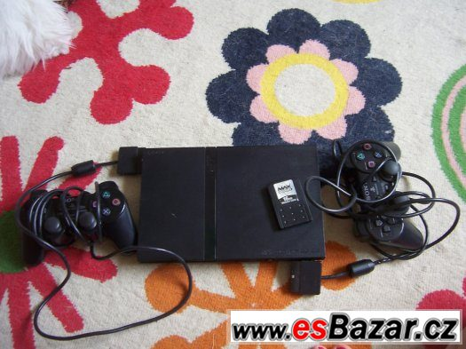 PS2/Playstation 2 slim
