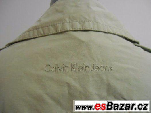 Dámská bunda/raglán Calvin Klein