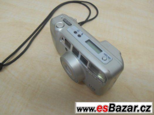 Klasický fotoaparát Minolta