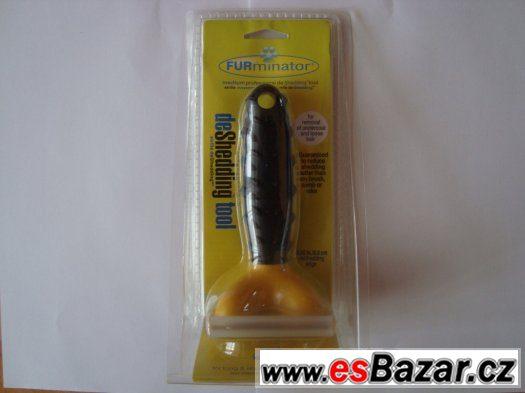 Furminátor originál- Medium 6,8 cm