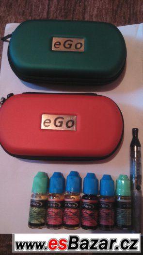 EGO 650mAh + 6x liqvid, levně, nabídněte