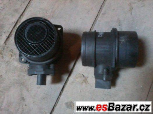 Váha vzduchu VW Passat 1.9 TDI 96 kw