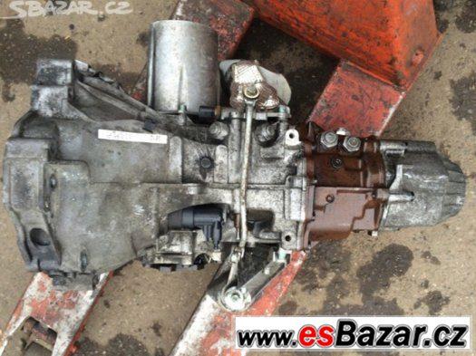 Převodovka FRK 6-rychl. VW Passat 1.9 TDI 96 kw AVF