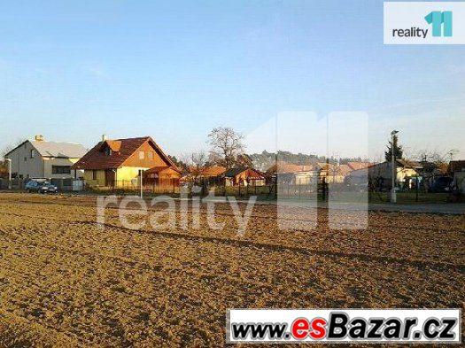 Prodej, stavební pozemek, 1204 m2, Písková Lhota
