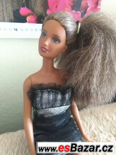 Barbie od matella