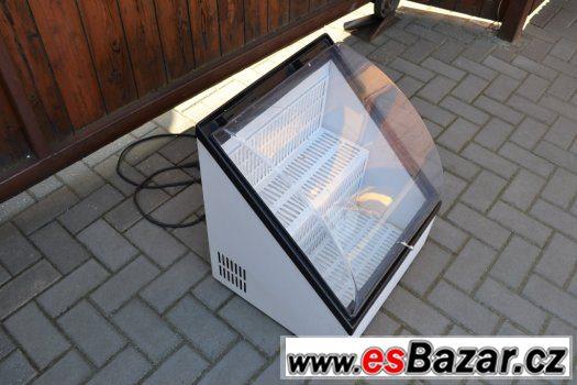 ICE BOX chladnička - platí do smazaní inz.
