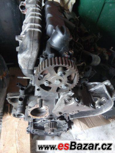 motor 2.0hdi,typ RHY