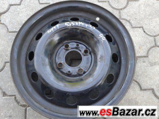 Disk 6225 FIAT DOBLO