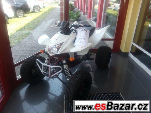 ATV 400 PUMA - AKČNÍ CENA