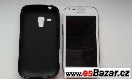 Samsung Galaxy S-7580 Trend Plus ZÁRUKA 6/2016