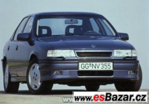 Opel Vectra A 2000 - díly z vozu