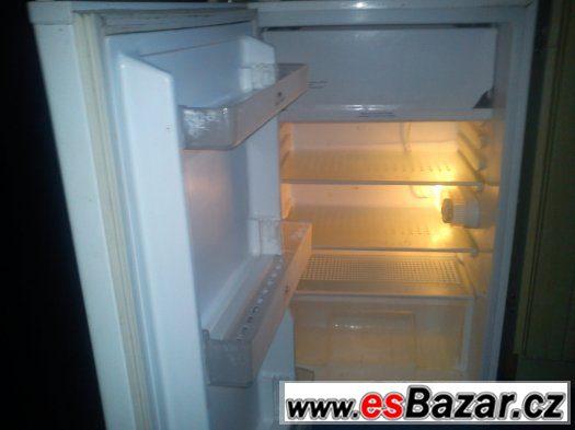 lednička Haier