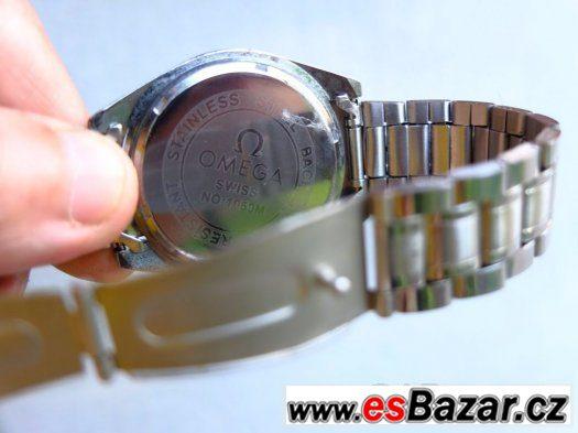 Prodávám levně hodinky Omega