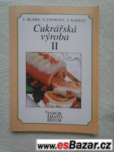 Prodám učebnice SOU cukrář /ka
