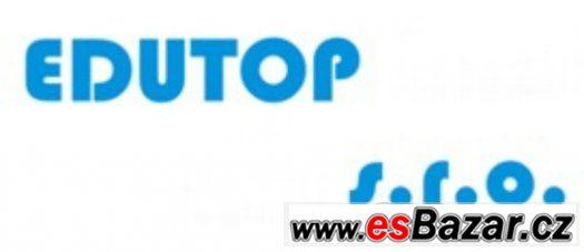 Telefonista - administrace, komunikace s klienty