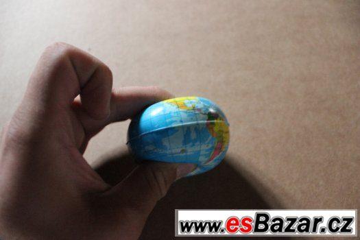 Globus světa - hopík