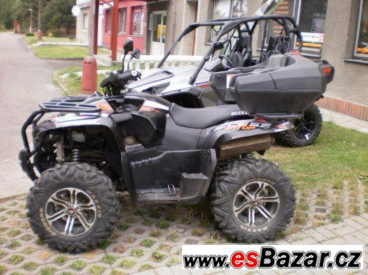 Access Max 700 2015