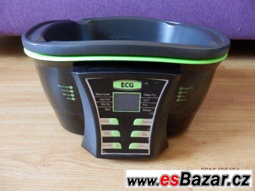 prodam multifunkcni hrnec ECG MH 178 Vario