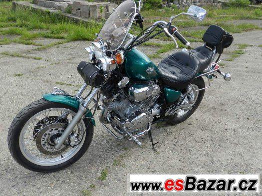 Yamaha XV 750 Virago r.v. 1995