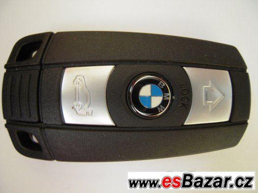 Náhradní klíč k BMW